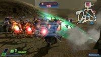 Cкриншот Dynasty Warriors Next, изображение № 2023037 - RAWG