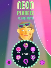 Cкриншот Neon Planets ft. Dadi Freyr, изображение № 1996547 - RAWG