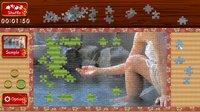 Japanese Women - Animated Jigsaws screenshot, image №212900 - RAWG