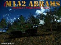 Cкриншот iM1A2 Abrams: America's Main Battle Tank, изображение № 319592 - RAWG