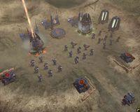 Cкриншот Warhammer 40,000: Dawn of War, изображение № 386397 - RAWG
