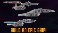 Cкриншот Star Trek Trexels, изображение № 676986 - RAWG