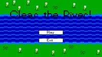 Cкриншот Clear the River!, изображение № 1126841 - RAWG