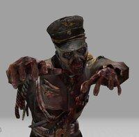 Cкриншот Zombie War Android, изображение № 2741540 - RAWG