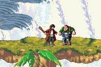 Cкриншот Dinotopia: The Timestone Pirates, изображение № 731585 - RAWG