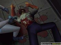 Dino Crisis screenshot, image №327789 - RAWG