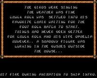 Cкриншот Chuck Rock, изображение № 739542 - RAWG