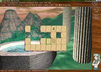 Cкриншот Kyodai Mahjongg, изображение № 338460 - RAWG