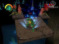 Teenage Mutant Ninja Turtles 2: Battle Nexus screenshot, image №380619 - RAWG
