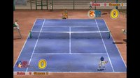 Hot Shots Tennis screenshot, image №11754 - RAWG