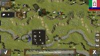 Tank Battle: Blitzkrieg screenshot, image №106740 - RAWG