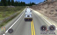18 Wheels of Steel: Extreme Trucker 2 screenshot, image №179044 - RAWG