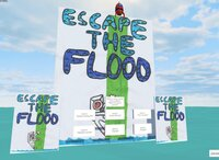 Cкриншот Escape the Flood, изображение № 2734749 - RAWG