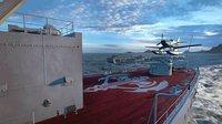 World of Warships: Legends – Azur Lane: Dunkerque screenshot, image №2291093 - RAWG