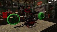 Motorbike Garage Mechanic Simulator screenshot, image №704743 - RAWG