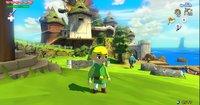 The Legend of Zelda: The Wind Waker HD screenshot, image №801425 - RAWG