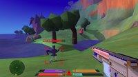 Cкриншот 3089 -- Futuristic Action RPG, изображение № 194303 - RAWG