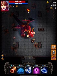 Cкриншот Darkest Rogue, изображение № 2482197 - RAWG