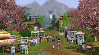 Cкриншот Sims 3: Времена года, The, изображение № 329219 - RAWG