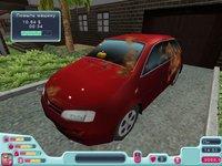 Cкриншот Мисс Популярность. Первая любовь, изображение № 469562 - RAWG