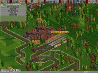 Transport Tycoon Deluxe screenshot, image №314201 - RAWG