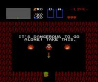 The Legend of Zelda screenshot, image №244240 - RAWG