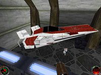 Cкриншот STAR WARS Jedi Knight: Dark Forces II, изображение № 226325 - RAWG