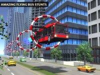 Cкриншот City Bus High Flying Simulator, изображение № 1802152 - RAWG