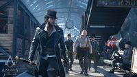 Assassin's Creed Syndicate screenshot, image №621056 - RAWG