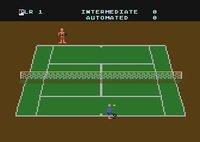 Cкриншот RealSports Tennis, изображение № 726329 - RAWG