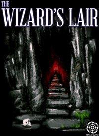 Cкриншот The Wizard's Lair (itch), изображение № 1042444 - RAWG