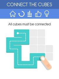 Cкриншот Connect The Cubes, изображение № 1815115 - RAWG
