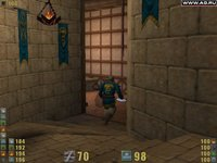 Cкриншот Dark Vengeance, изображение № 328404 - RAWG