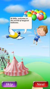 Cкриншот Save Billy: Balloon Saga, изображение № 1976559 - RAWG