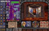 Cкриншот Dungeon Hack, изображение № 330842 - RAWG