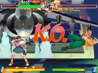 Street Fighter Alpha 2 screenshot, image №217004 - RAWG