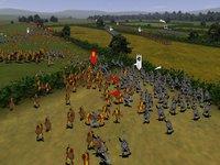 Cкриншот Medieval: Total War - Viking Invasion, изображение № 350873 - RAWG