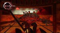 Lunar Stone - Origin of Blood screenshot, image №124847 - RAWG