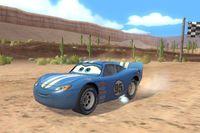 Cкриншот Cars Race-O-Rama, изображение № 531252 - RAWG