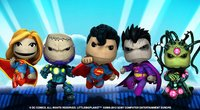Cкриншот LittleBigPlanet 2: DC Comics Premium Level Pack, изображение № 616576 - RAWG