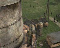 Cкриншот Смерть шпионам, изображение № 180374 - RAWG