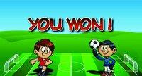 Cкриншот Pong Soccer, изображение № 2455044 - RAWG