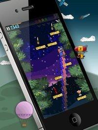 Cкриншот Nyan Cat: Jump!, изображение № 1623053 - RAWG