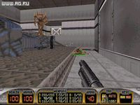 Cкриншот Duke Nukem 3D: Atomic Edition, изображение № 297419 - RAWG