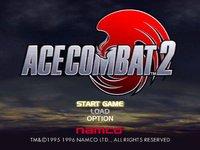 Cкриншот Ace Combat 2, изображение № 1643567 - RAWG