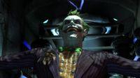 Cкриншот Batman: Arkham Asylum, изображение № 502211 - RAWG