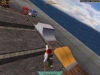 Cкриншот Skateboard Park Tycoon World Tour 2003, изображение № 309406 - RAWG