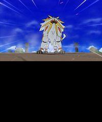 Cкриншот Pokémon Sun, Moon, изображение № 241470 - RAWG