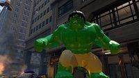 Cкриншот LEGO Marvel Мстители, изображение № 26140 - RAWG