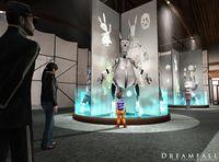 Dreamfall: The Longest Journey screenshot, image №144291 - RAWG